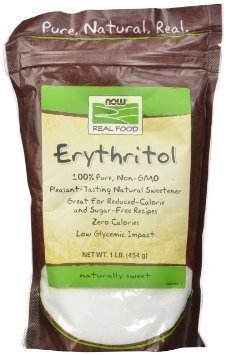 What is Erythritol & Is it Healthy?