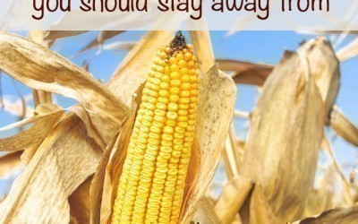 Top Ten Organic Foods You Should Stay Away From