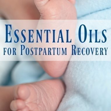 Essential Oils Archives Rebooted Mom