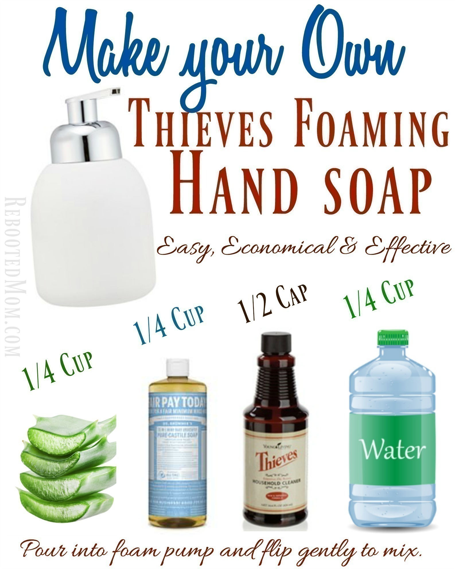 How To Make Your Own Soap Naturally