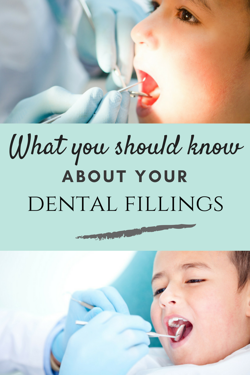 What You Should Know About your Dental Fillings