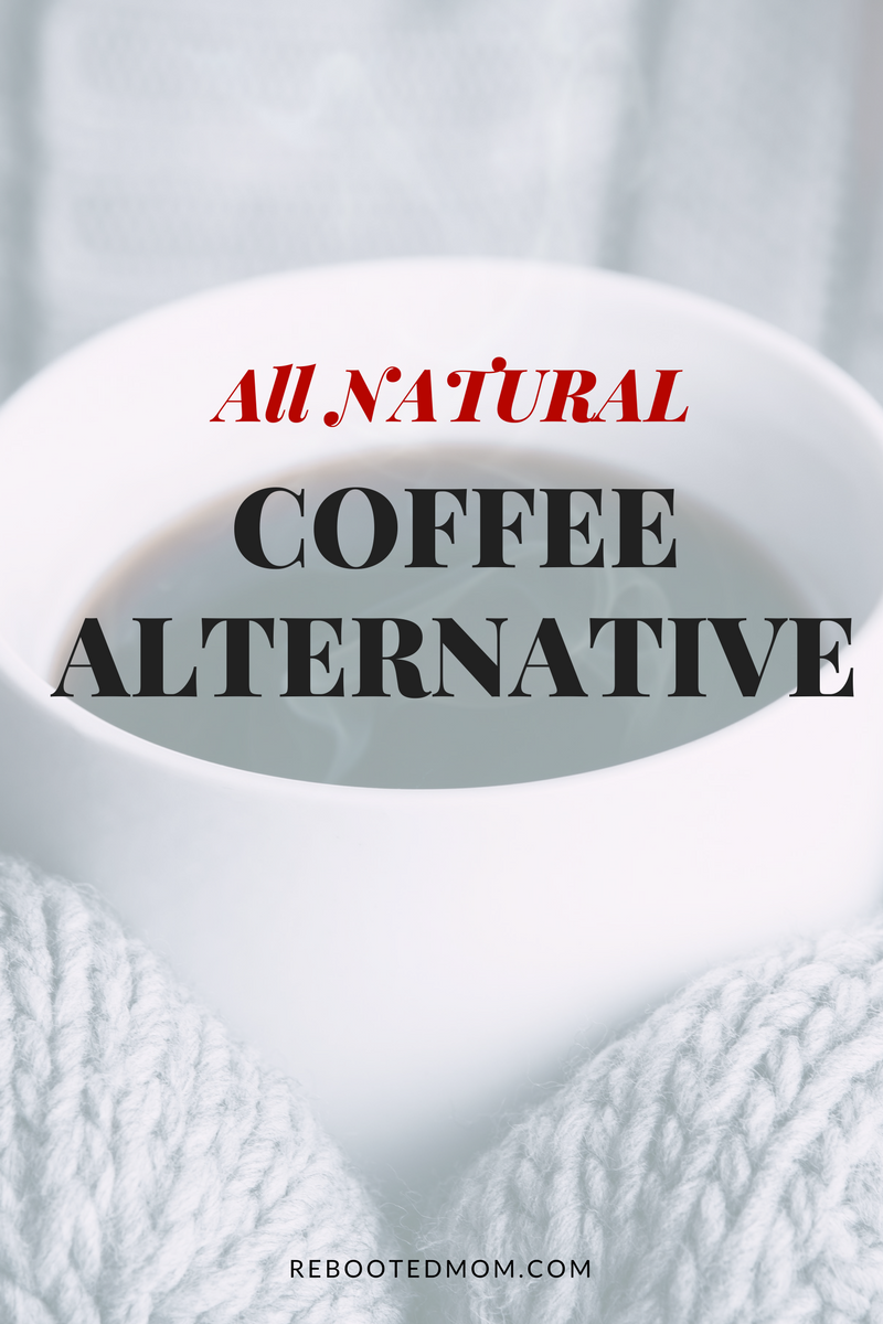 Have you ever wondered if there is a natural coffee alternative? The answer is YES!