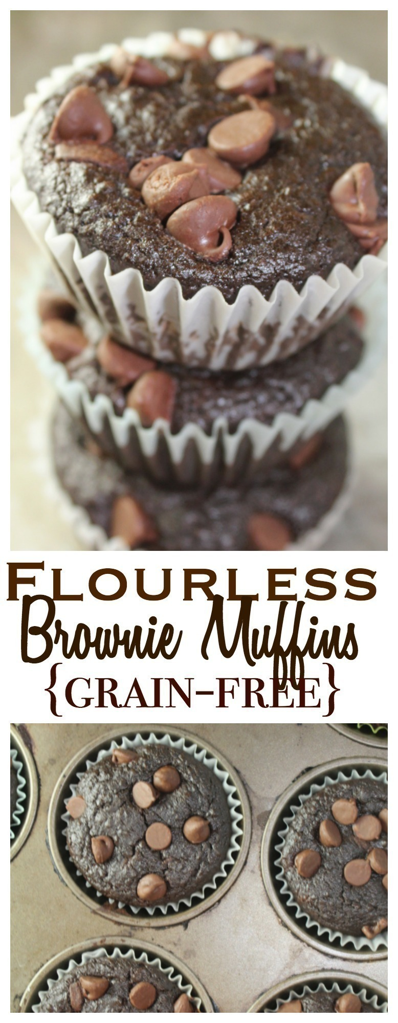 A delicious twist on regular brownies, using chickpeas and maple syrup in lieu of flour and refined sugar. They are amazing!