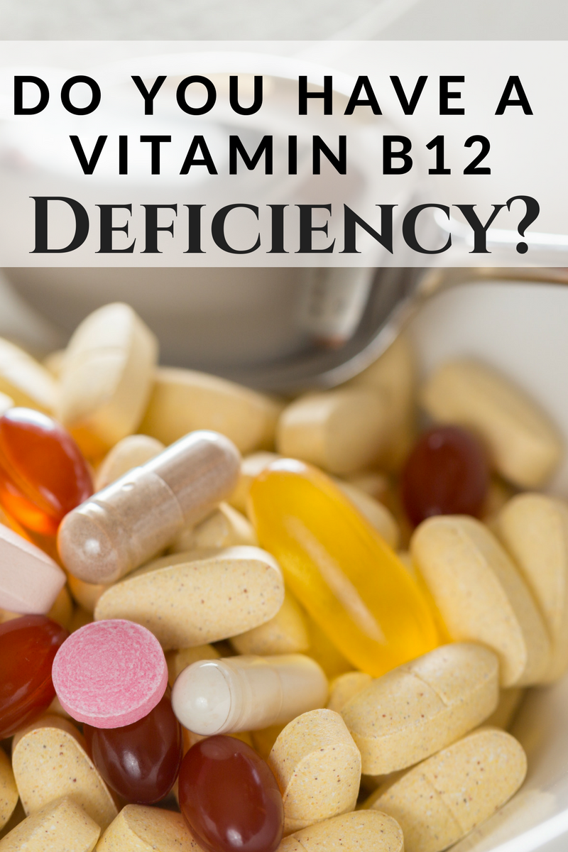 Vitamin B12 deficiency affects 40% of people over 60 years of age - and many of today's health problems - from cancer, and infertility to autism, autoimmune disease and more - all share the common signs and symptoms of this deficiency. Your ability to to absorb vitamin B12 decreases with age.