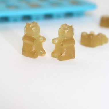 Thieves and Honey Gummy Bears