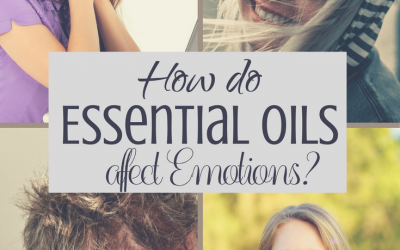 Chances are at some point, you may have heard that Essential Oils can help support healthy hormones, help to support a healthy respiratory or immune system, or even assist with emotional stability.  But do they really have that much of an impact on your emotions and mood as we think? And if they do, how so?