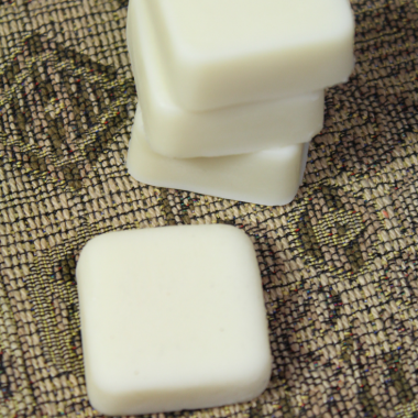 DIY Deodorant Bars