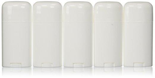 Deodorant Containers