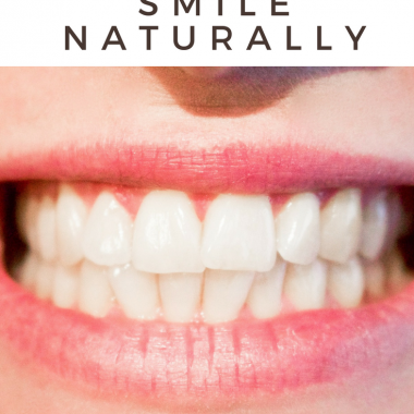 How to Get a Brighter Smile Naturally