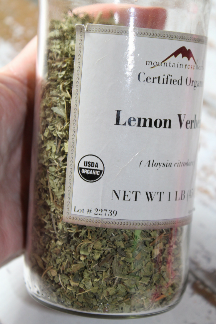 Lemon verbena has many qualities that make it super for our health, from digestion to anxiety, rest and more. Find out why this herb should be in everyone's medicine cabinet.