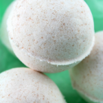 Himalayan Sea Salt Bath Bombs