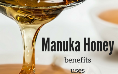 Manuka honey, produced in New Zealand, is one of the most powerful forms of honey in the entire world.  Read about its benefits, and how to find genuine Manuka to support your wellness goals.