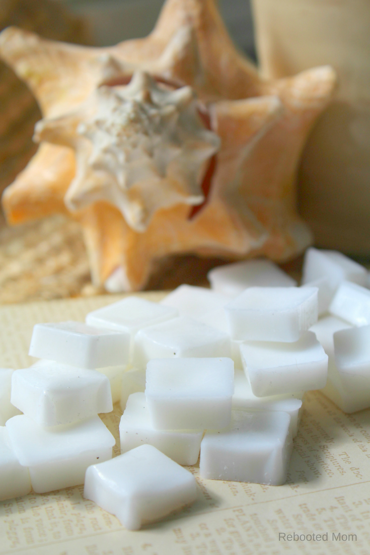 how to make wax melts easy