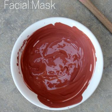 Rose Clay Facial Mask