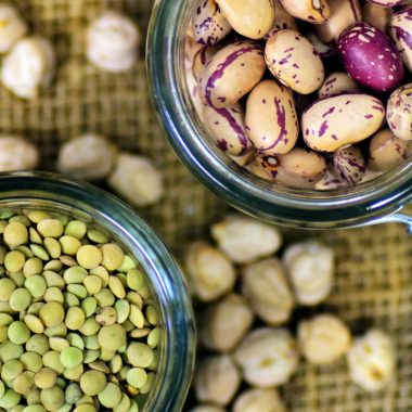 How and Why to Soak your Beans