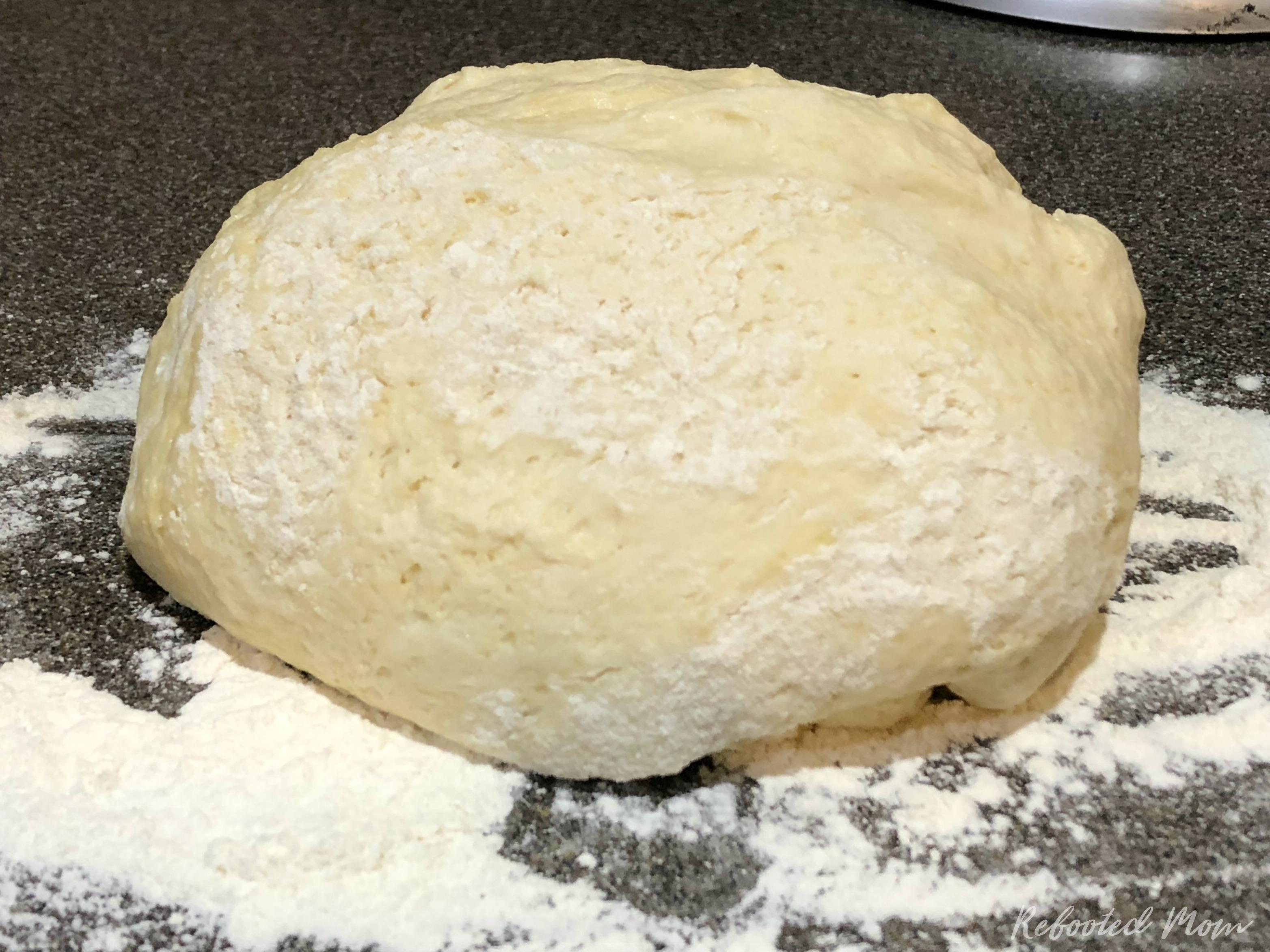 Make a successful quick kefir sourdough bread using kefir fermented milk in lieu of a sourdough starter. It bakes up beautifully!