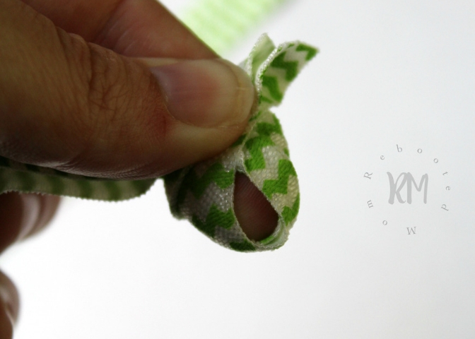 Make your own no-crease hair ties for a quarter each (sometimes less!). These hair ties make aa great gift and a perfect crafting activity for your girls!