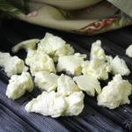 Cheese Curds from Raw Milk