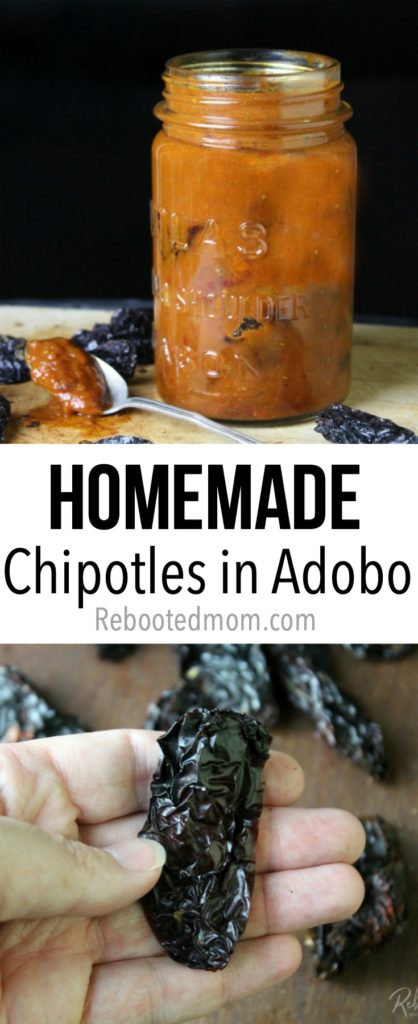Chipotles in Adobo